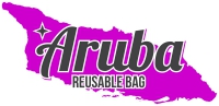 Aruba Reusable Bag