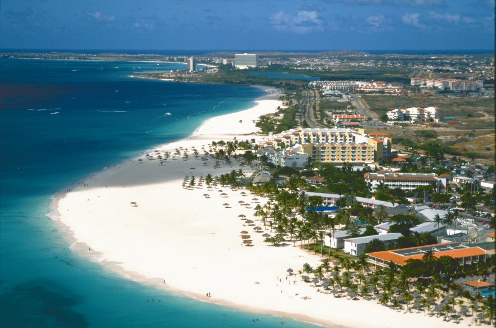 16 FACTS ABOUT ARUBA THAT WILL SURPRISE YOU